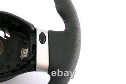 BMW Mini Cooper R50 R52 Cooper Volant Cuir Noir Neuf Avec 2 Rayons 0146479