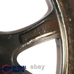 BMW Mini Cooper R50 R53 R56 Noir Jante 7J Et 48 17 Web Spoke Composite 98