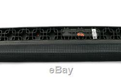 BMW Mini Cooper R55 R56 Électrique Panoramique Toit Ouvrant Rouleau Stores Avant