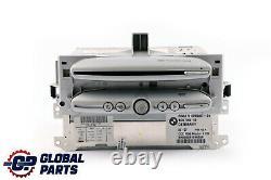 BMW Mini Cooper R55 R56 R57 Ccc CD DVD Navigation GPS Tête Unité