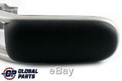 BMW Mini Cooper R55 R56 R57 LCI Accoudoir de Console Centrale Noir 6954274