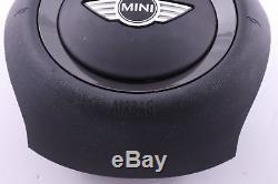 BMW Mini Cooper R55 R56 R57 LCI volant de direction de CONDUCTEUR latéral airbag