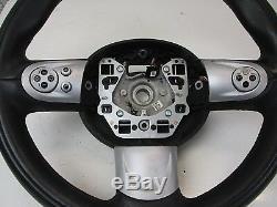 BMW Mini Cooper R55 R56 R57 Sports en Cuir Volant Multifonctions 9200098