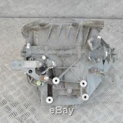 BMW Mini Cooper R56 R55 Manuel 6 Vitesses Boîte à GS6 55BG Chb Start Stop