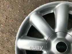 BMW Mini Cooper S R52 R56 R57 R58 17 Piston Rayon R104 Rechange Alliage Roue