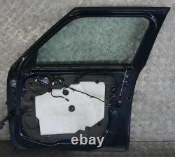 BMW Mini Countryman R60 Porte avant Droite Cosmic Bleu Métallique B13