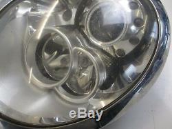 BMW Mini Facelift Phare Xénon Côté Passager N/S R50 R52 R53 6961353 #3