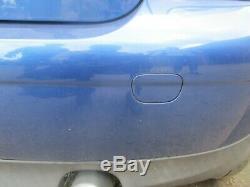 BMW Mini (Lightning Bleu) Pare-Chocs Arrière pour Cooper / One / D (Pre-lci) R56