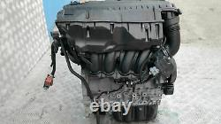 BMW Mini One Clubman R55 R56 1.4 16V 95PS Compléter Moteur N12B14A Garantie