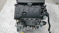 BMW Mini One Clubman R56 R55 1.4 16V 95HP Moteur Complet N12B14A Garantie