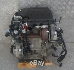 BMW Mini One Cooper D R55 R56 109HP Diesel W16 Moteur Complet W16D16 Garantie