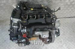 BMW Mini One Cooper D R55 R56 109PS W16 Compléter Moteur W16D16 Garantie