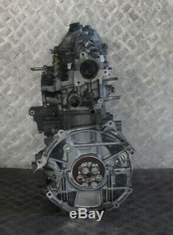 BMW Mini One D R50 88HP Diesel W17 1ND Vide Moteur Avec 135 Miles Garantie
