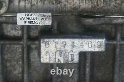 BMW Mini One D R50 Nue Moteur W17 1ND 88PS 159 000km Diesel Garantie