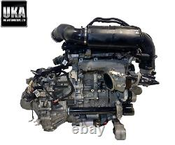 BMW Mini One MK4 F55 1198CC 1.2 Essence Moteur Turbo B38A12A 31,000 Miles Bw