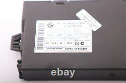BMW Mini One R56 LCI 90HP N47N Diesel Moteur ECU Kit Dme Cas 3 Clé 8506666