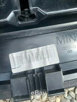 BMW Mini One R56 Tableau de Bord Carénage Boîte à Gants