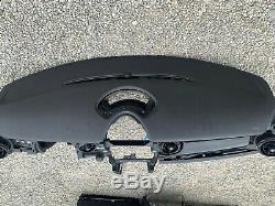 BMW Mini One R56 Tableau de Bord Tableau de Bord Capot Boîte à Gants