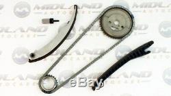 BMW Mini R50 52 53 1.6 2001 2007 Kit Chaîne Distribution Tête Joint Set