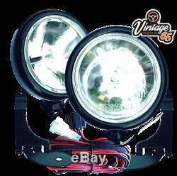BMW Mini R50 R52 R53 2001 To 2006 Noir Lampe Spot Lampes Fixation BMW Câblage