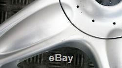 BMW Mini R50 R56 Complet 4x Roue Jante Alliage avec Pneus 16 5-Star Blaster