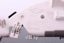 BMW Mini R55 R56 Ensemble Instrument Compteur Navigation Ecran D'Affichage