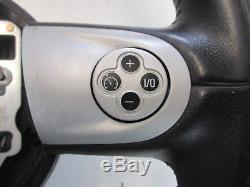 BMW Mini R55 R56 R57 Sports en cuir Volant Multifonctions 9200098