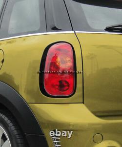 BMW Mini R60 Countryman Cooper / S/One / Jcw Noir Feu Arrière Contour