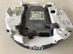 BMW Mini S SD ONE JCW 2012 R56 R60 Navigation System Screen Speed 260 Km/h SAT