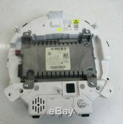 BMW Mini Speedo Horloge / Navigation Speedo Ecran D'Affichage R60 R61 9290249
