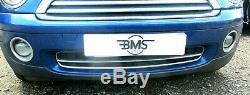 BMW Mini avant Vide Pare-Choc Cooper / One (Lightning Bleu) R56 R55 R57 avant