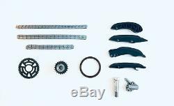 BMW N47 Kit Chaîne Distribution N47D20 2.0 & 1.6 Moteur Diesel Amélioré