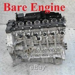 BMW Série 3 E90 E91 E92 E93 325D Bare Moteur M57N2 306D3 avec 120k M Garantie