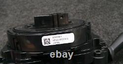 BMW i3 X5 X6 Centre de Commutation Colonne Direction Interrupteur Unit 9305954