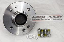 Bmw Mini 2001-06 One Inclus Cooper & Marche R50 R52 R53 Roulement De Roue