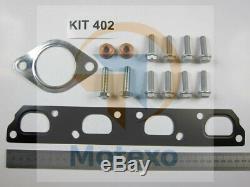 Catalyseur BMW MINI COOPER S 1.6i (R50 R52 R53) 6/02