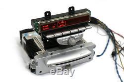 D'Origine BMW Mini Cooper One R55 R56 1 Radio Booster Lecteur CD de Culasse