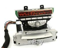 D'Origine BMW Mini Cooper One R55 R56 Radio Boost Lecteur CD de Culasse 3448827