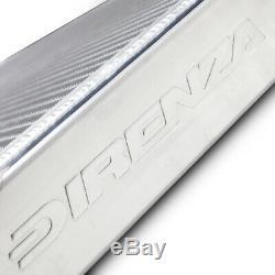 Direnza 40mm Race Alliage Aluminium Radiateur Rad Pour Bmw Mini Cooper No Aircon