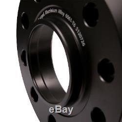 Direnza 5x120 20 MM Huncentric Mureaux Roues Pour Bmw X1 X3 X5 E84 F25 F26 E71 M