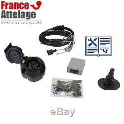 Faisceau spécifique au véhicule 7 broches AC pour BMW Mini Clubman 09.10-09.15