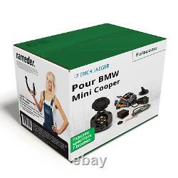 Faisceau spécifique au véhicule 7 broches pour BMW Mini Cooper, 14- Jaeger NEUF