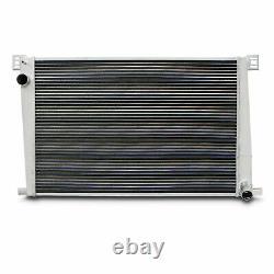 High Flow 40mm Alliage Radiateur Rad Bmw Mini Cooper One R56 R57 R60 1.4 1.6