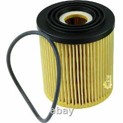 Inspection Set 5L Pour BMW Huile Twinpower 5W-30 Mann Mini R50 R53 64030321
