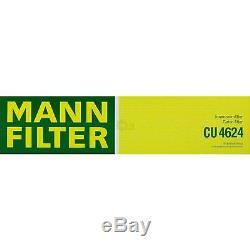 Inspection Set 5L Pour BMW Huile Twinpower 5W-30 Mann Mini R50 R53 64030503