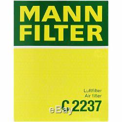 Inspection Set 5L Pour BMW Huile Twinpower 5W-30 Mann Mini R50 R53 64030677