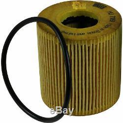 Inspection Set 5L pour BMW Huile Twinpower 5W-30 Mann-Filter Mini R56 64030697