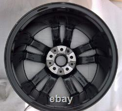 Jante 17 Track Spock Noire 562 pour MINI BMW modele F5X One Cooper Cooper S