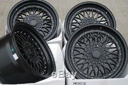 Jantes en Alliage X4 17 MB Dare Dr-Rs pour BMW Mini R50 R52 R55 R56 R57 R58