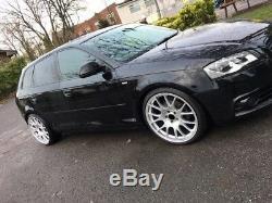 Jantes en Alliage X4 18 S Dare Ch pour BMW E36 Série 1 Mini Paceman Jc R60 R61